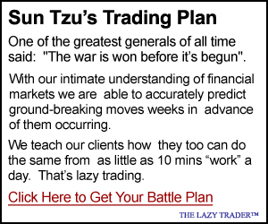 Sun tzu art of war forex